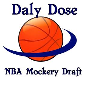 NBA Mock