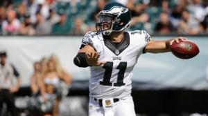 Tebow eagles