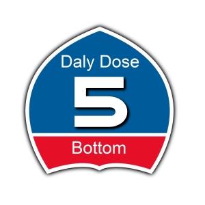 Bottom 5