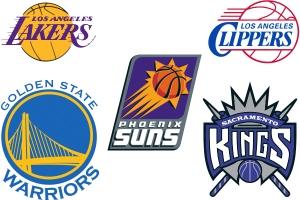 NBA Pacific