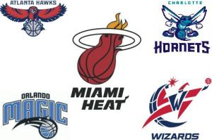 NBA Southeast